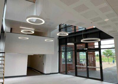 Belfairs Academy